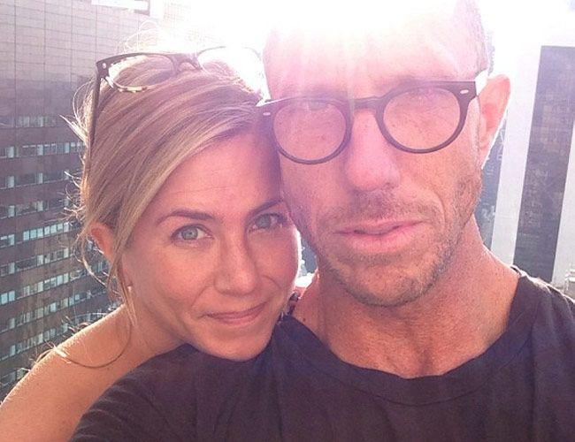 Jennifer Aniston without make-up: The star looks amazingly beautiful without a stitch of make-up! Take a look!