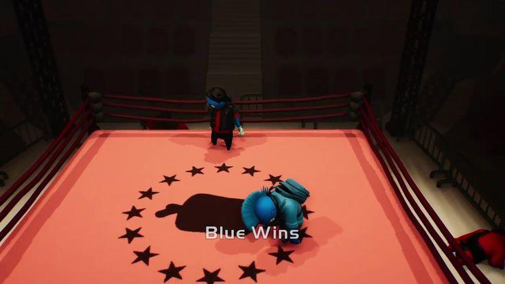 [Video] Game Winning MEGA PUNCH!!! #Playstation4 #PS4 #Sony #videogames #playstation #gamer #games #gaming