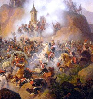 Somosierra: the Charge of the Polish Light Horse