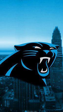 Carolina Panthers Mobile City Wallpaper