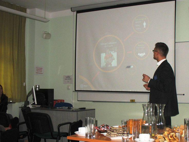 Recepta na zdrowie | Akademia Skutecznego Biznesu - Szkolenia i Networking w Krakowie