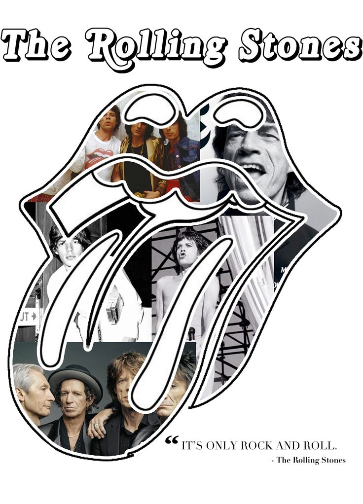 Thursday Throwback: The Rolling Stones