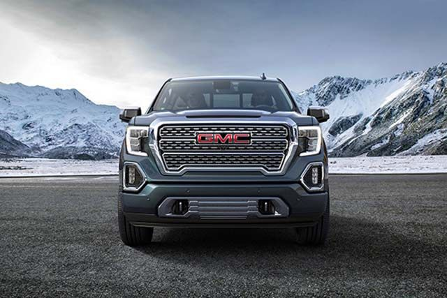 2020 Gmc Canyon Denali Price Release Date Changes Gmc Sierra Denali Camiones Gmc Cabinas