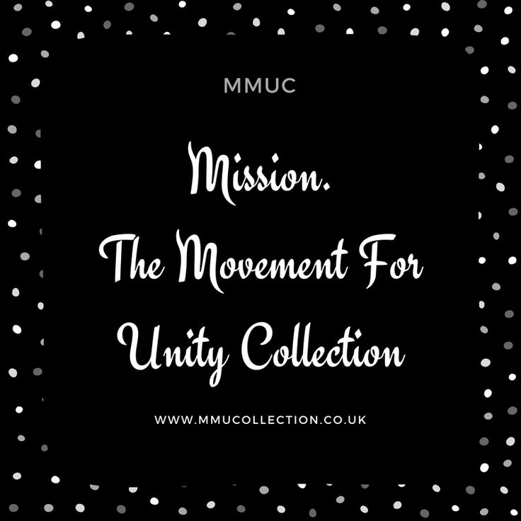 Welcome To MMU Collection
