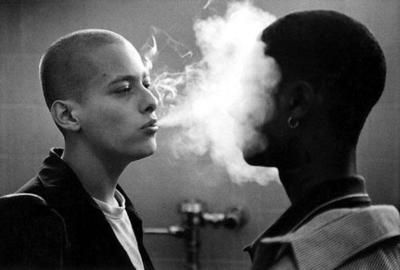 American History X.  Watch it.