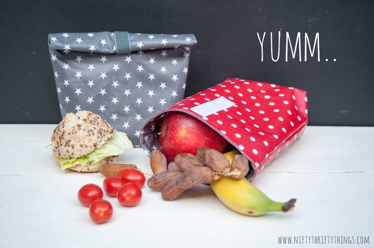 This is the product of another fun craft date with my mom. We've been meaning to make these cute lunch bags for a while and finally gathered the materials and found the time to do so. I loved worki...