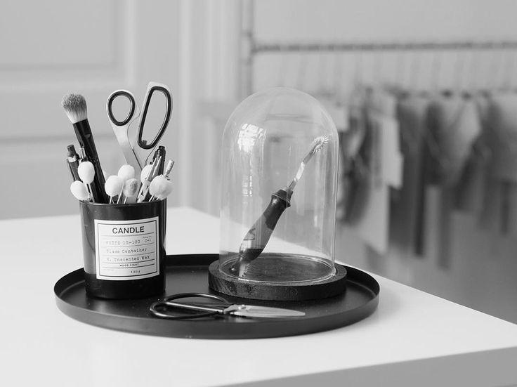Studio details ✔️