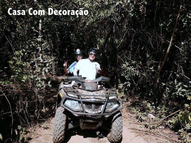 Eko Aventura Park: mais aventuras no Rio Quente Resorts