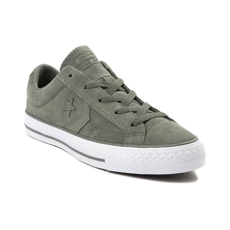 Converse Star Player Sneaker - Olive - 399547