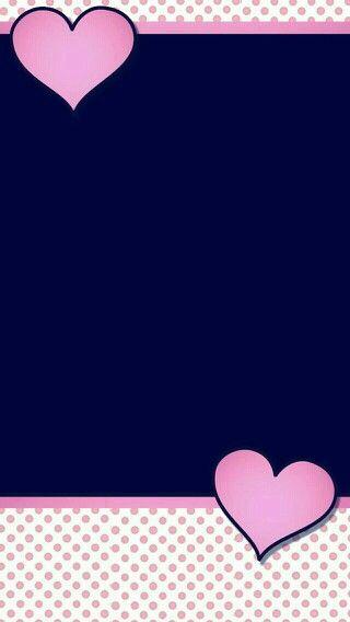 cute heart wallpaper t pinterest