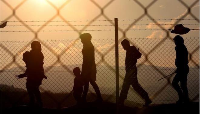 Βάσει της Συνθήκης του Δουβλίνου-Επαναπροώθηση των λαθρομεταναστών στην Ελλάδα…