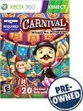 Carnival Games: Monkey See, Monkey Do — PRE-Owned - Xbox 360