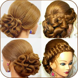 Fashionable Girls Hair Styles:  Contains latest Hairstyles. Hair styler app, hair salon,hairstyle app,Hairstyle app for girls,Hairstyle app for girls step by step, Hairstyle app for girls step by step offline,Hairstyle according to face shape,Hairstyle app without internet