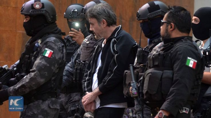 Mexico captures Sinaloa cartel leader Damaso Lopez, who heads a faction at odds with two sons of Guzman, the former cartel leader who was arrested last year and extradited to the United States.