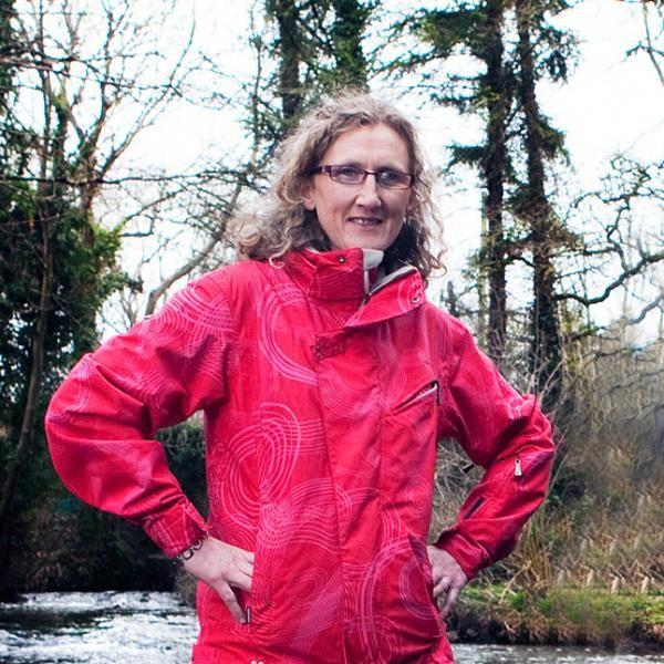 Margaret Kirwan | John and Sally McKennas' Guides