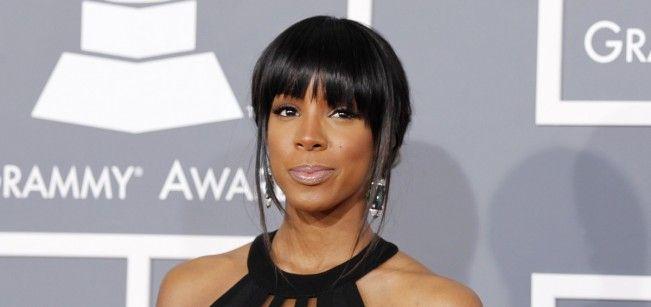 La chanteuse Kelly Rowland jouera la mère du jeune Lucious dans la seconde saison de Empire.