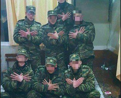 """Τύπος & Λόγος: Εντοπίστηκαν οι στρατιώτες του """"αλβανικού αετού""""! ..."""