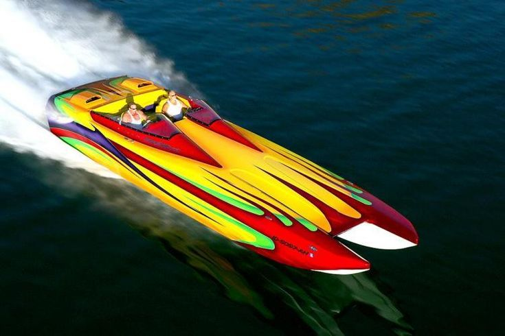Eliminator Boats | New Boats › Eliminator Boats › High Performance Boat › 36 ...