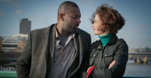 Luther series 4 begins filming with casting news announced   MY ...