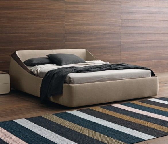 Enveloping And Inviting Like A Warm Embrace, Refined Like A Dressmakeru0027s  Garment, Brera Is A Bed That Strongly Hints To The U201cgreat Beautyu201d Made In  Italy.