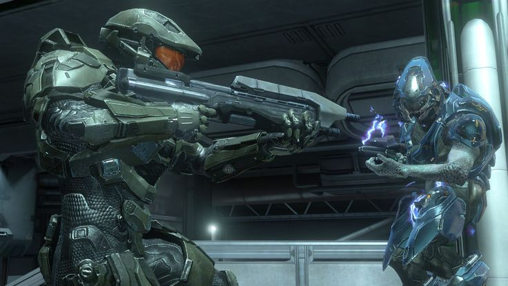 halo | Xbox One to Feature Halo TV Series Directed By Steven Spielberg ...