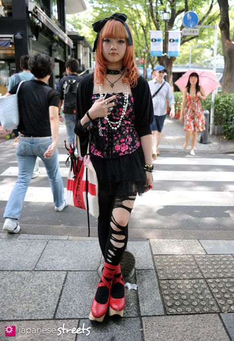 14 Best Images About Japanese Fashion On Pinterest Bow Arrows High Waist Skirt And Kimonos
