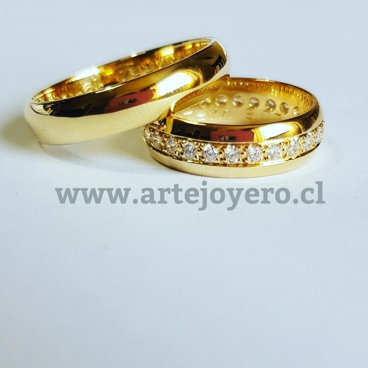 Argollas 12 gr el par oro 18k , 5 mm , circones argolla completa +56977900432 www.artejoyero.cl