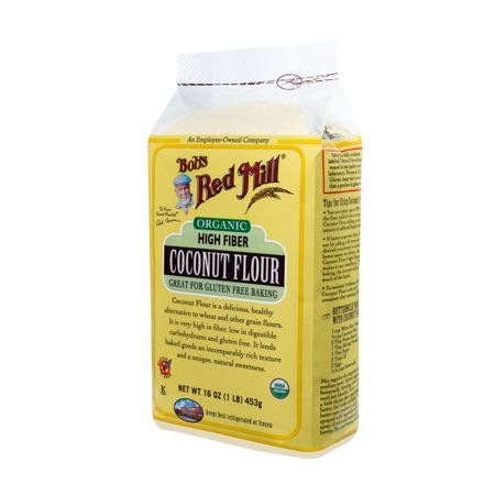 Organic Coconut Flour | Bob's Red Mill #paleoBobs Red Mills Products, Coconut Flour Recipe, Organic Coconut, Food, Cleaning Eatingpaleo, Art Paleo, Gluten Free, Coconut Flour红磨坊有机椰子粉, Coconut Diet