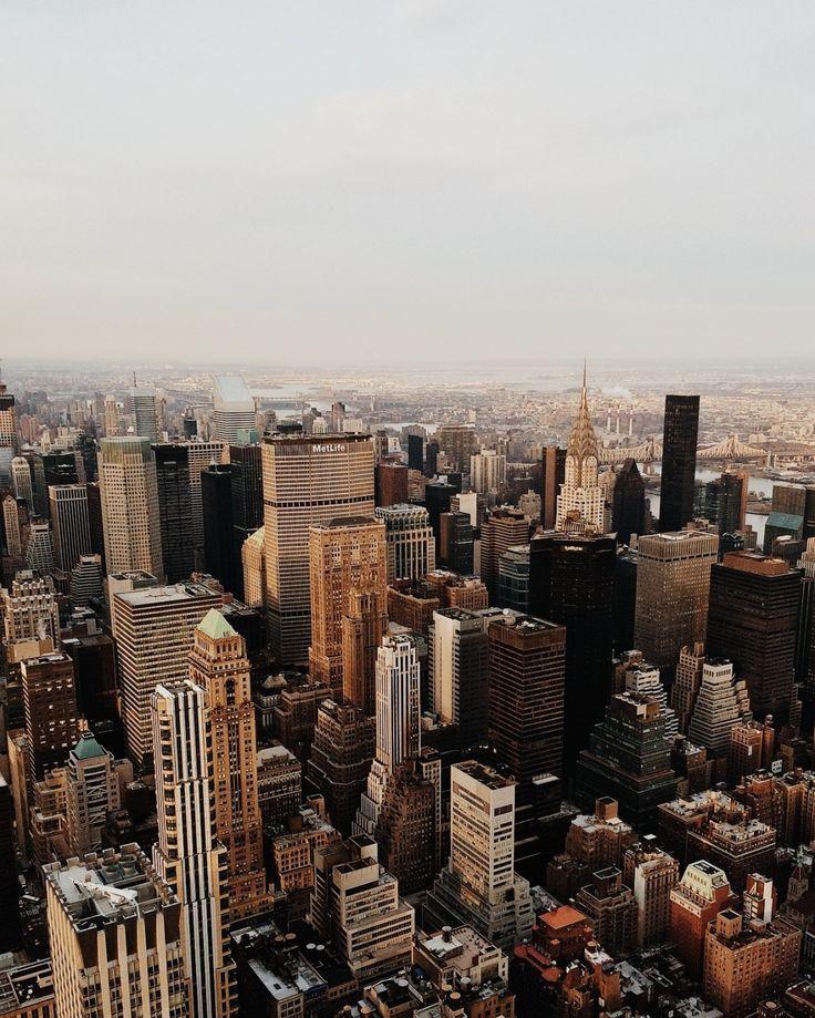 NYC / photo by Nessa Noir