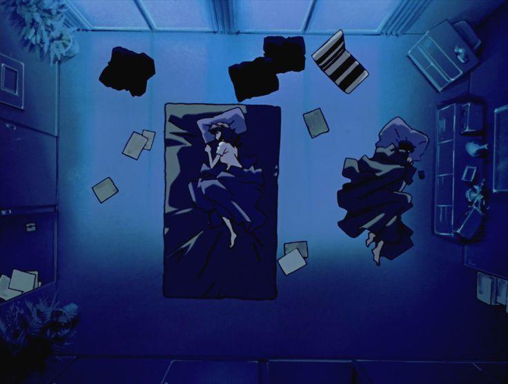 shinji「You are a kid, too ...」Evangelion shinji and asuka