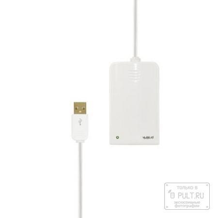 Prolink MP312  — 5324 руб. —  Предназначен для соединения PC или Mac, имеющего интерфейс USB 2.0 A, с телевизором или монитором, имеющим интерфейс стандарта HDMI. Данная продукция через интерфейс стандарта USB 2.0A может выводить аудио - видео сигнал с PC или Mac, на телевизор или монитор с поддержкой максимального разрешения 1080P. Этот адаптер является идеальным продуктом для легкого и быстрого отображения видео, фото или данных из компьютера на любом мониторе  HDTV с имеющегося порта…