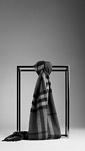 Men's Scarves | Burberry