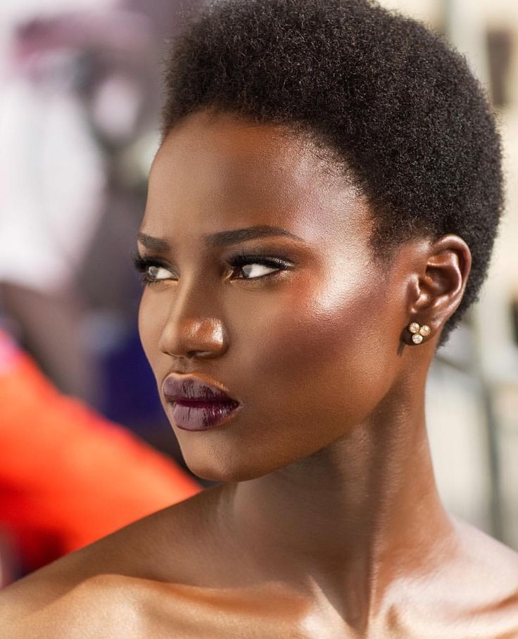 """continentcreative: """" Funke Williams - Photography and Makeup by Bimpe Onakoya """""""