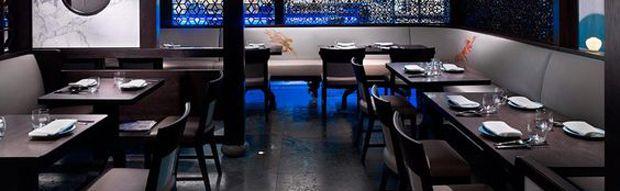 Top 10 Asian Restaurants in Las Vegas