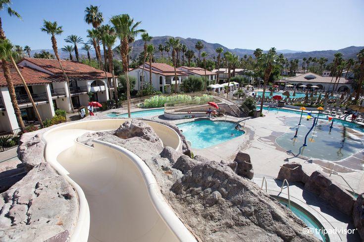 Omni Rancho Las Palmas (Rancho Mirage, CA) 2018 Hotel Review - Family Vacation Critic