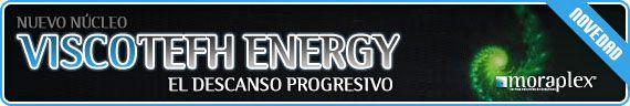 Incorpora el Nuevo Núcleo Viscotefh Energy