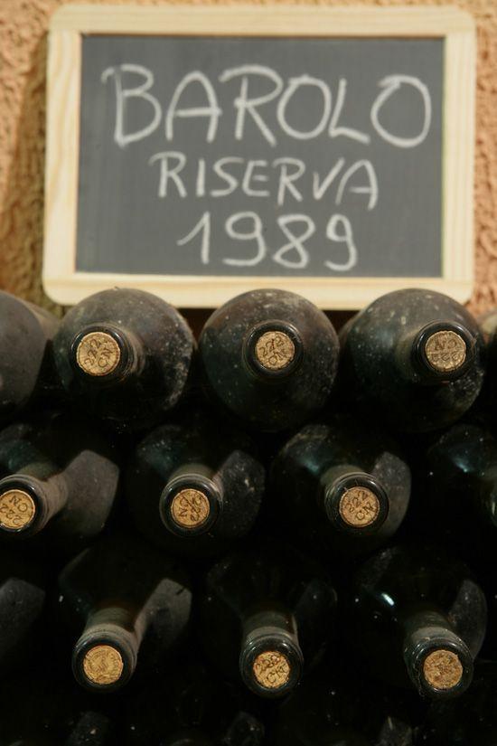 Wine & Gastronomy Break in Barolo Country