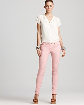 Saving for these pink pants :)
