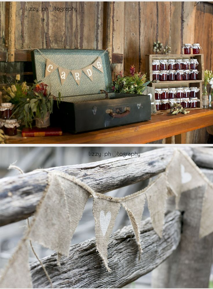An Australian Rustic Wedding at Emu Bottom Homestead. #wedding