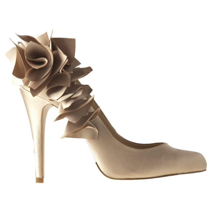 Shoes for weddings?