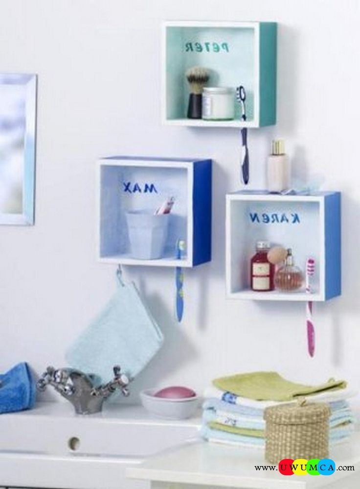 Bathroom:Bathroom Wall Organizing Idea Wall Hung Sanitary Ware Solutions For The Small Space Conscious Bathroom Bath Tubs Makeover Shower Remodeling Plan Wall Mount Toilet Sink Faucets Design Wall-Hung Sanitary Solutions For The Small Space-Conscious Bathroom