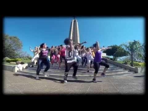 ▶ Zumba By YM Freak - Pedro Camacho ( Asuncion - Paraguay) - YouTube