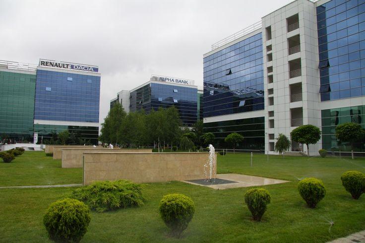 Inchiriere birou in complex modern din zona Militari | Axia