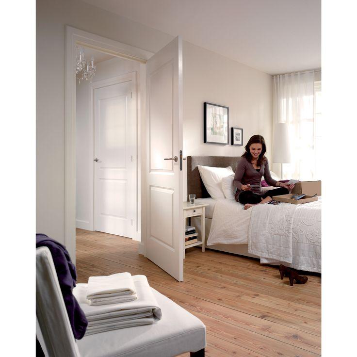 Calgary Cando binnendeur Boardpaneeldeuren FSC online deuren bestellen