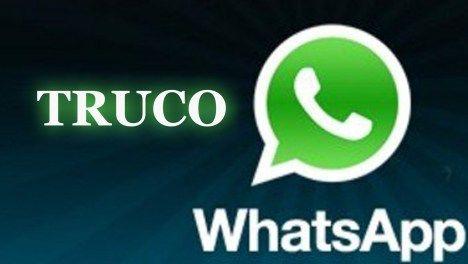 WhatsApp Android: Truco para escribir en negrita, itálica y más