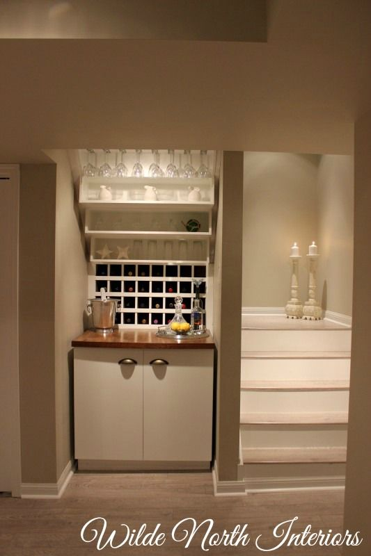 Best 25 Bar Under Stairs Ideas On Pinterest Small Home