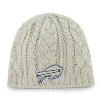 Buffalo Bills Women's '47 Brand Shawnee Knit Hat