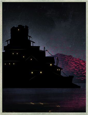 failbettergames:  The Isle of Cats, where an invisible tiger stalks and deadly roses grow. Unravel a tale of memory, cruelty and desire, with the King's Claw, the Lady of the Cages, and a mystery from Fallen London's past… A substantial story for Sunless Sea in the form of a guest island written by Meg Jayanth. Meg Jayanth is a freelance writer and game-maker in London. Her recent work includes 80 Days - a decolonised, steampunk adaptation of Verne's adventure classic, for iOS - andSa...