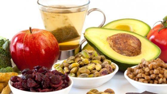 """Una semplice ricetta per migliorare il proprio stato d'animo e sentirsi meglio: niente farmacia, le """"medicine"""" sono nel piatto"""