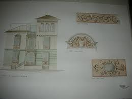 Risultati immagini per decorazioni sottogronda